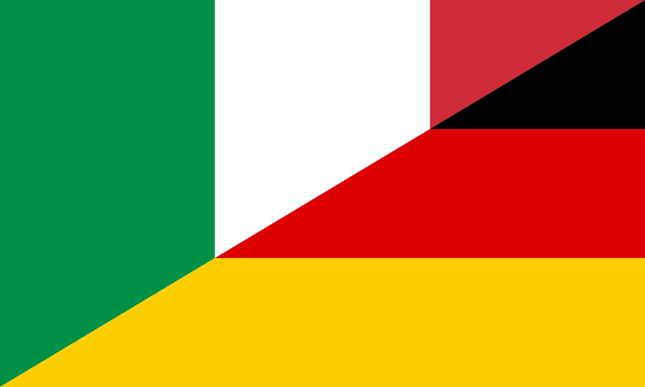 VITTORIA EUROPEA: Italia batte Germania in materia di proprietà industriale