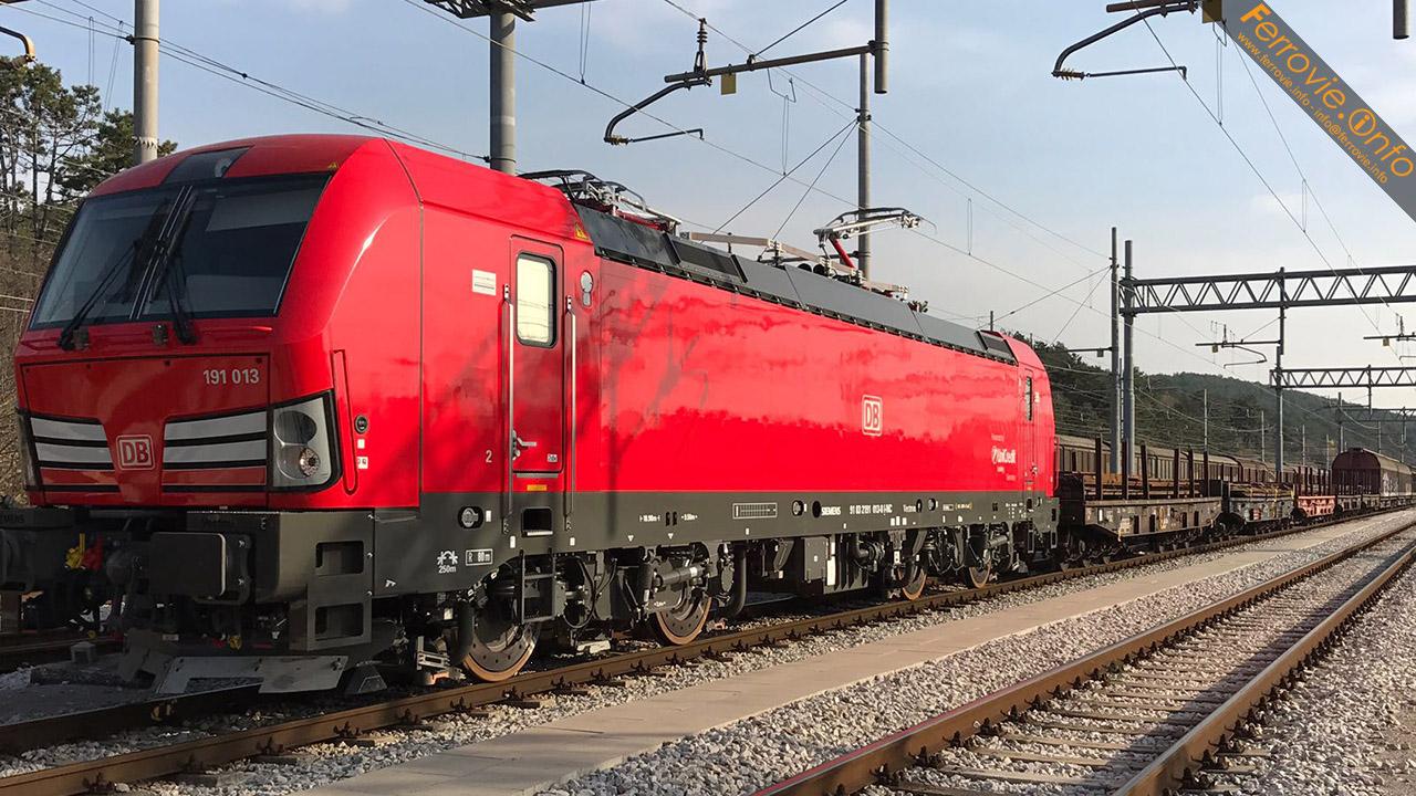 COVID-19, incremento storico dei treni merci dalla Cina verso l'Europa