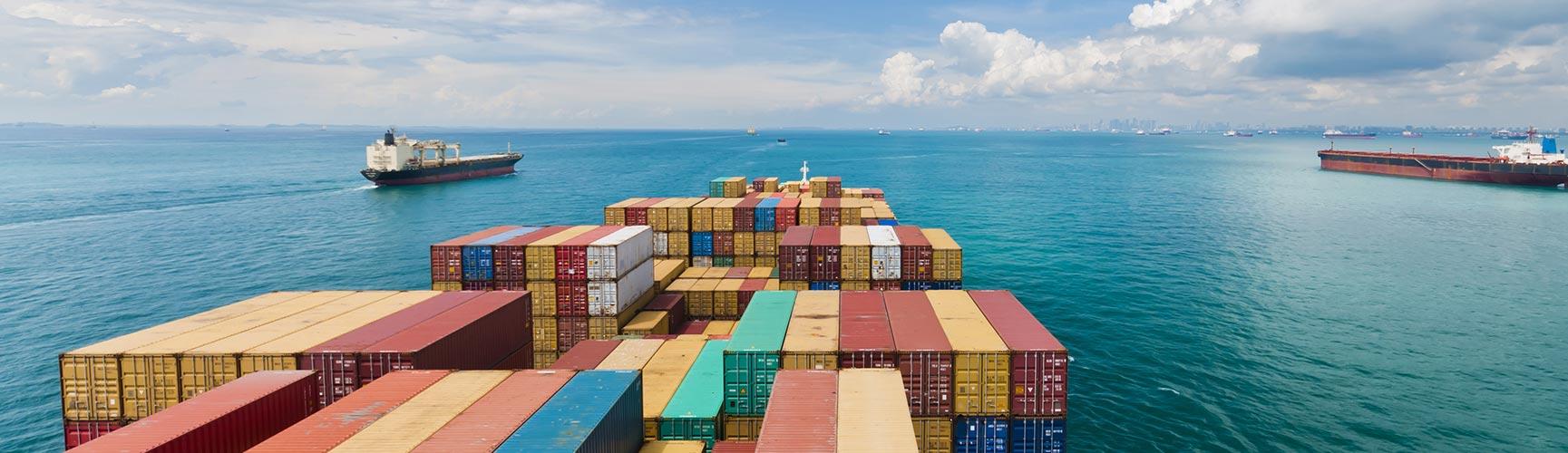 COVID19 e trasporti marittimi: i dati preoccupanti