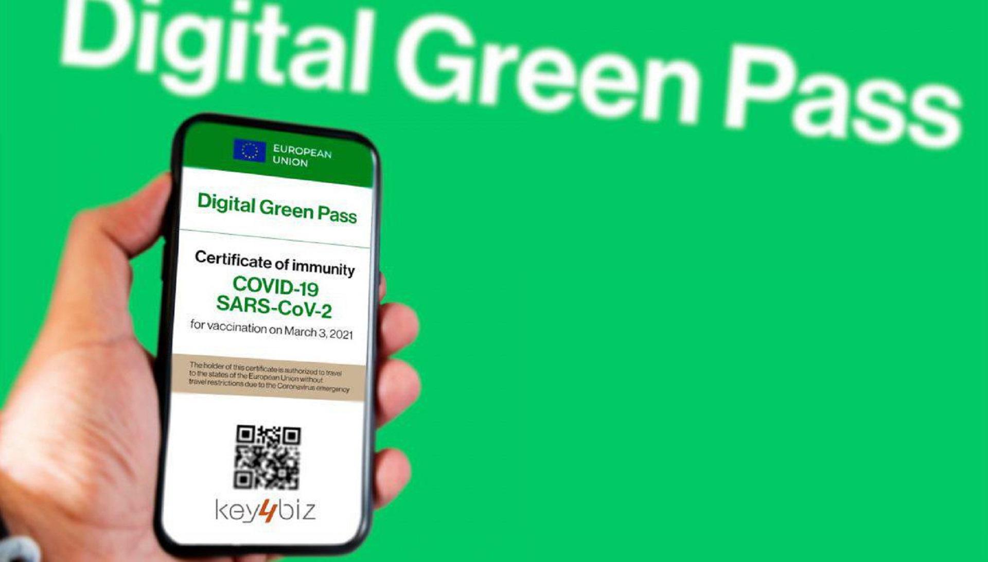 Privacy e Green Pass, le palestre non possono conservarne copia né registrare la data di scadenza